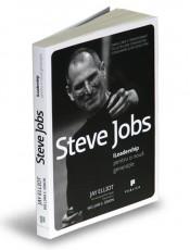 steve jobs ileadership