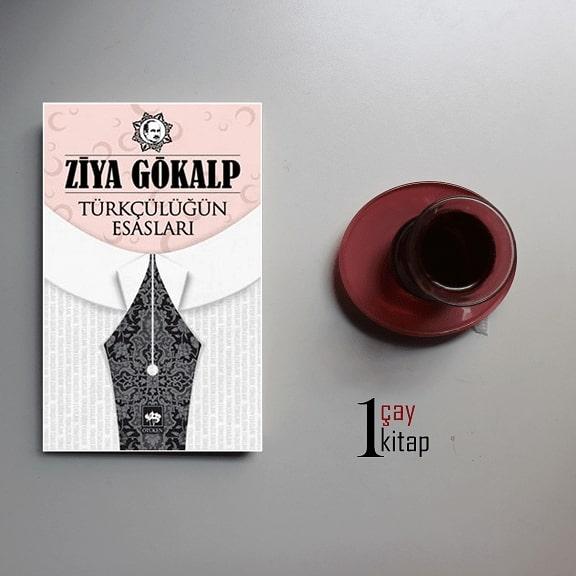Türkçülüğün-Esasları-kitap-yorumu