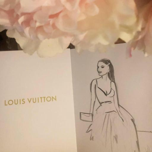 Louis Vuitton Jaume Vilardell