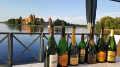 champpagnehiking 20.0 Trakai; Lithuania20160701_0569