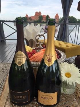 champpagnehiking 20.0 Trakai; Lithuania20160701_0570