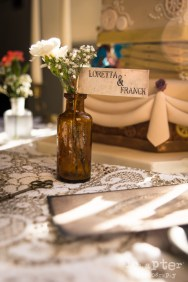 Steampunk Styled Wedding by 1Chapter Photography-1