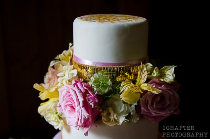 Pink, Gold & Glitter by 1Chapter Photography 6