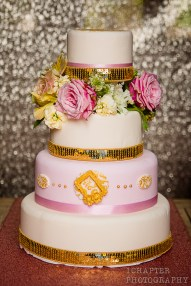 Pink, Gold & Glitter by 1Chapter Photography 63