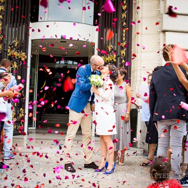 Paris Wedding by 1Chapter Photography 35