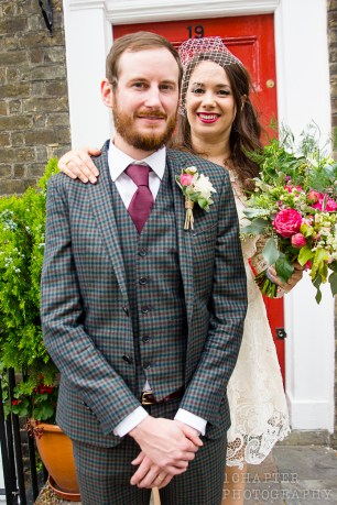 R and M Wedding by 1Chapter Photography 66