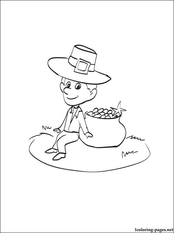 free printable leprechaun hat template az coloring pages.html