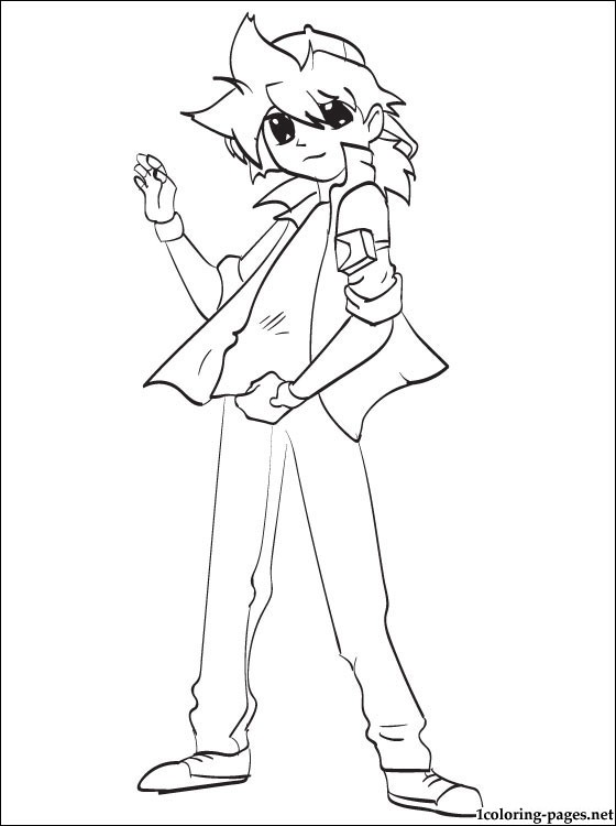 Tyson granger beyblade coloring page coloring pages, i love you coloring pages printable