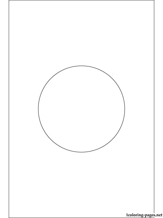 japan flag coloring page coloring pages
