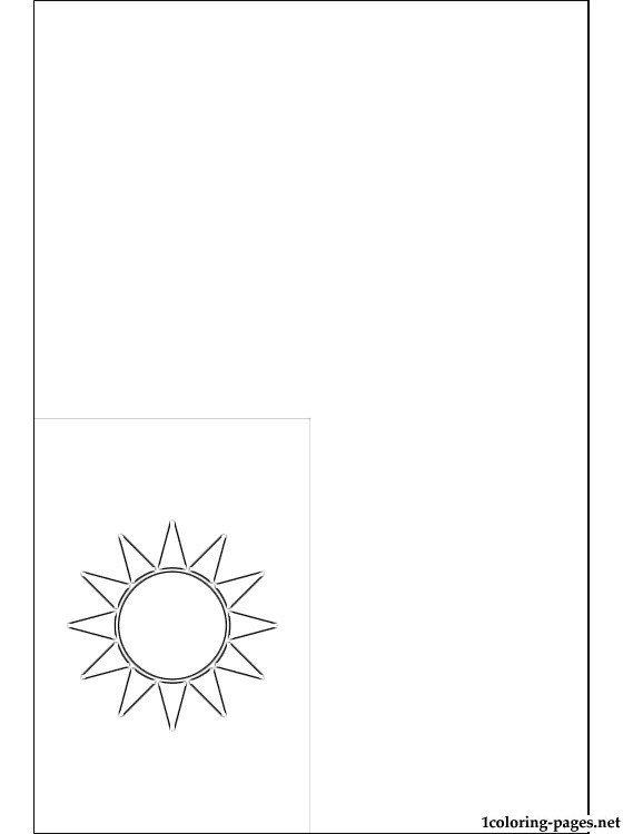 china flag coloring page china flag coloring page with flag