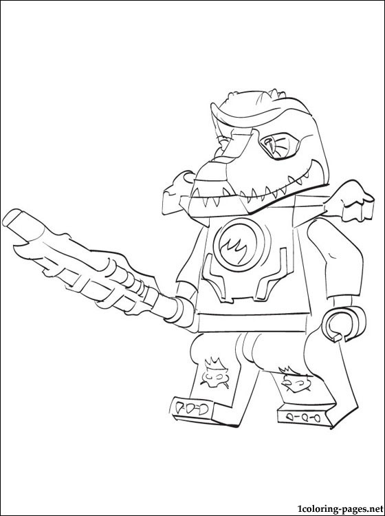 Chima Gorilla Coloring Pages. coloriage chima colouring pages. lego ...