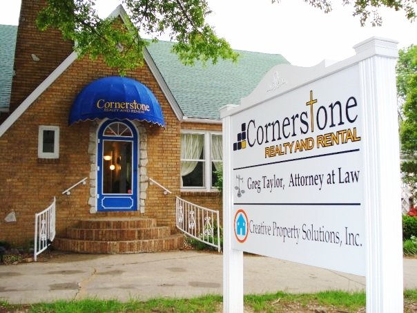 Cornerstone Realty and Rental, LLC