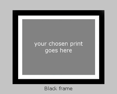 black frame sample 1