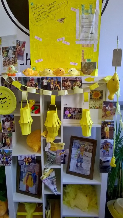 1create - yellow day revisited display 1