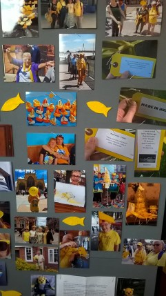 1create - yellow day revisited display 2