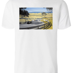 1create - t-shirt-mens ultimate road test