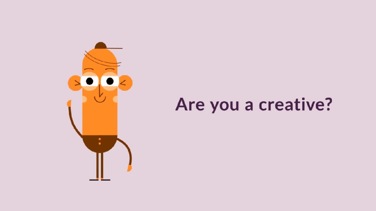 1create Hive - An Online Community for Creatives