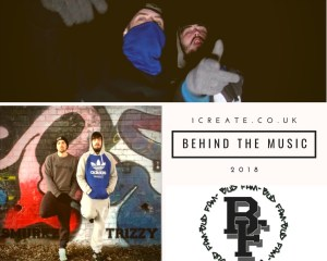 1create - Behind the Music 11th edition 2018 Bud Fam Header