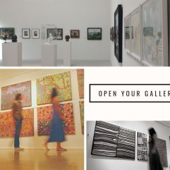 Get a Professional Gallery