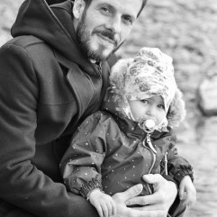 1create - Photography Ollie Calcott_Father & Daughter 0703