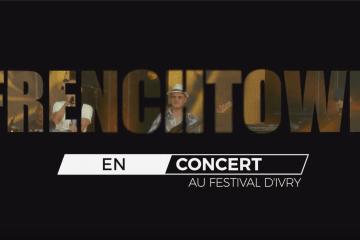 Frenchtown en concert
