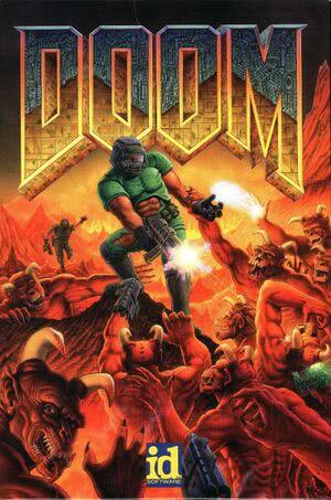 Doom 1d4chan