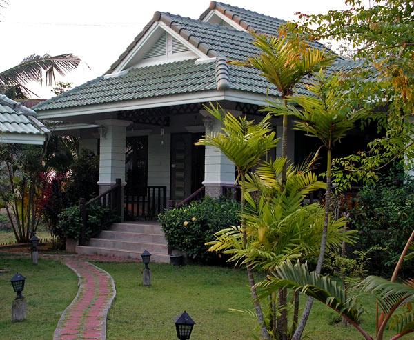 фото красивых домов и коттеджей 13