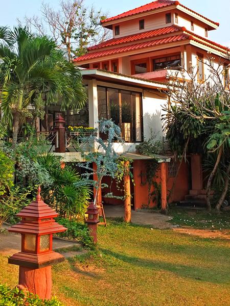 фото красивых домов мира
