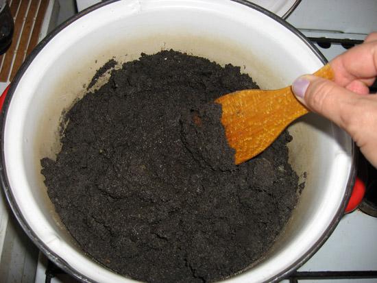 Подготовка почвы для посадки драцены