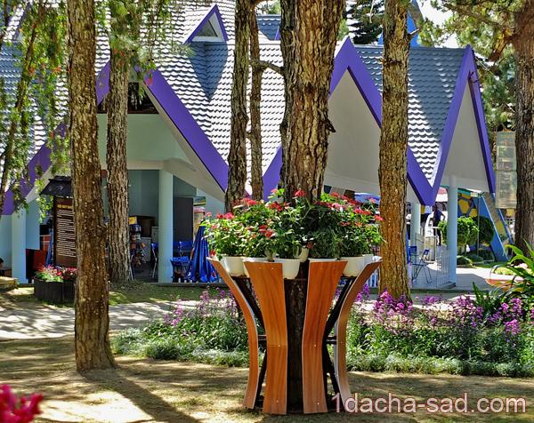 парк долина любви далат вьетнам (7)