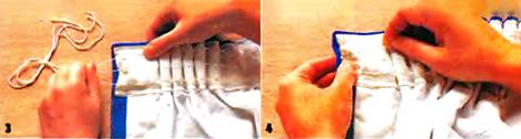 Как сшить шторы с ламбрекенами sh3-4