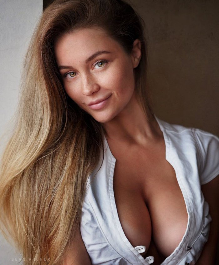 Pictures russian girls