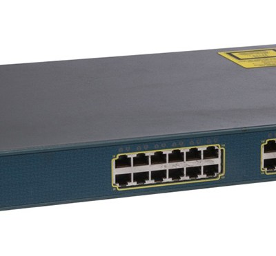 Cisco-used-Catalyst-3560G-24PS-Switch-24-ports-PoE-Managed