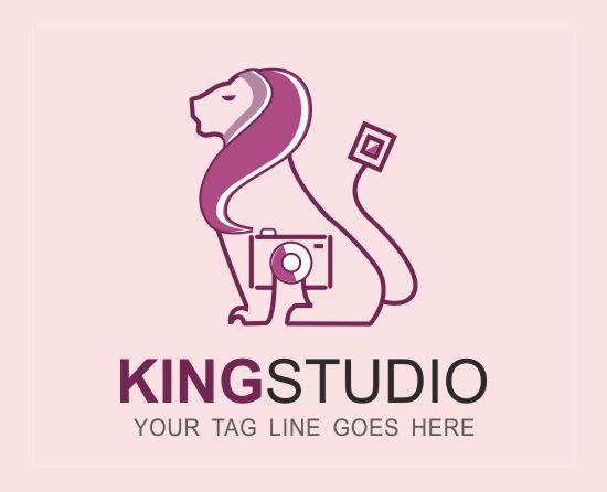 King Studio Logo
