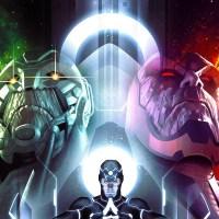 Reflecting On- Justice League: Darkseid War