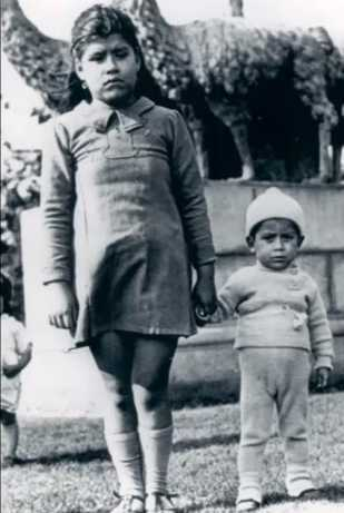 Lina Medina – The Youngest Mother in Medical History - 1dunia