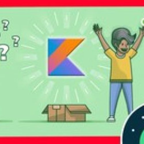 Android App Development Bootcamp with Kotlin – Masterclass