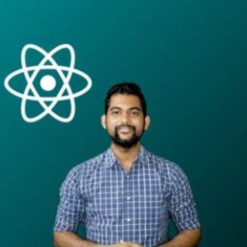 The Complete ReactJs Course – Basics to Advanced (2021)