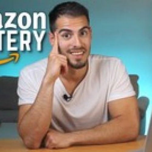 Amazon FBA Mastery: Sourcing, Launching, PPC & Reviews 2021