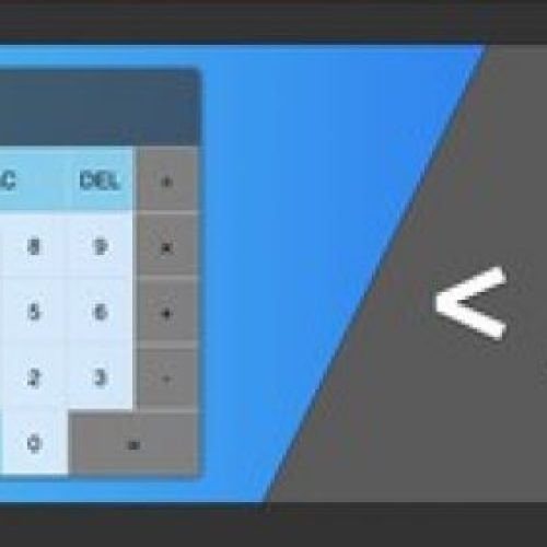 React Projects – Build a Calculator
