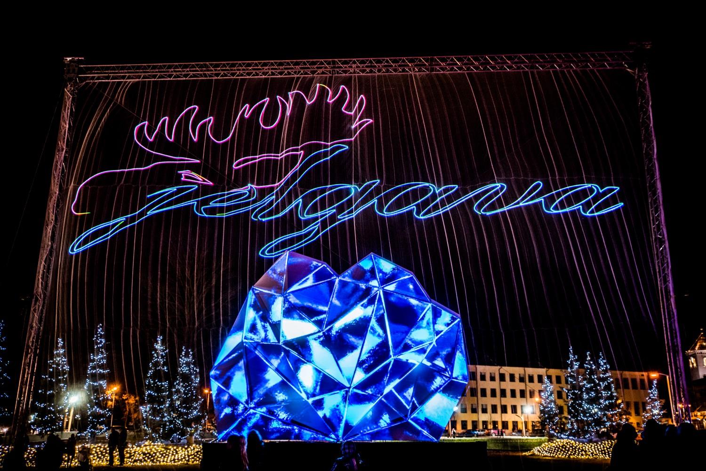 KV1_5797 18. Starptautiskais Ledus skulptūru festivāls Jelgavā