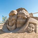 """1foto.lv-Kaspars-Veidemanis-16-013-of-044 11. Starptautiskais Smilšu skulptūru festivāls Jelgavā """"Summer Signs"""""""