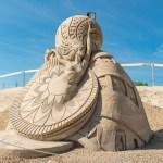 """1foto.lv-Kaspars-Veidemanis-24-004-of-044 11. Starptautiskais Smilšu skulptūru festivāls Jelgavā """"Summer Signs"""""""
