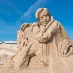"""1foto.lv-Kaspars-Veidemanis-26-001-of-044 11. Starptautiskais Smilšu skulptūru festivāls Jelgavā """"Summer Signs"""""""
