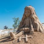 """1foto.lv-Kaspars-Veidemanis-8-017-of-044 11. Starptautiskais Smilšu skulptūru festivāls Jelgavā """"Summer Signs"""""""
