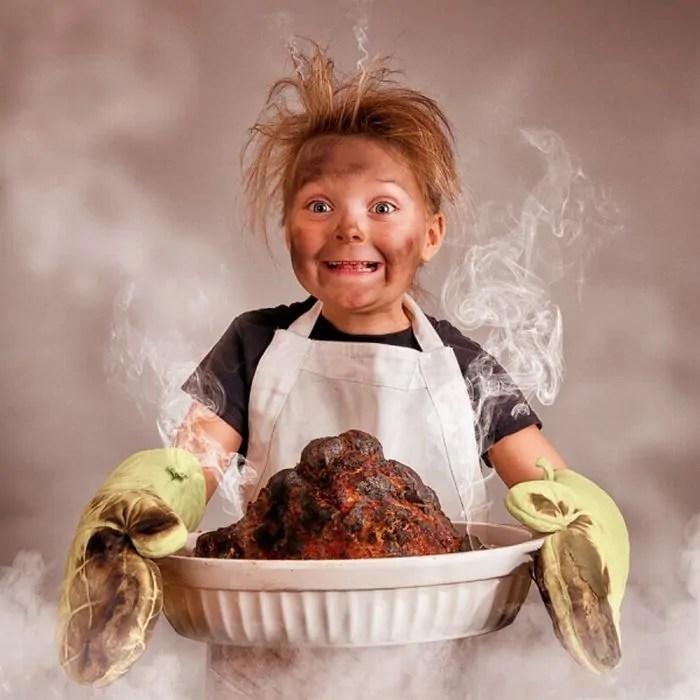 Image result for burnt cooking