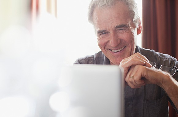 60's And Above Senior Dating Online Service