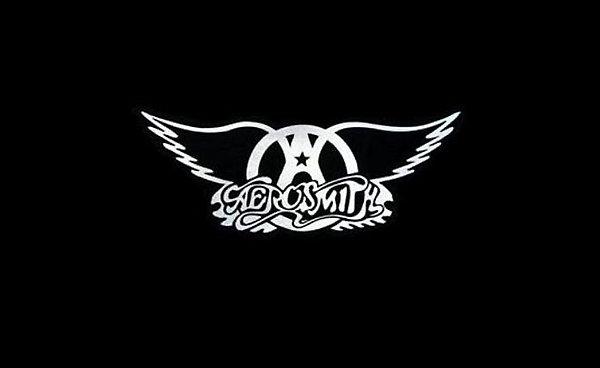 Band Logo Design Tipps - Aerosmith