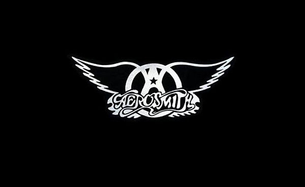 Band Logo Design Tipps - Aerosmith