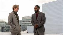 Image Tener (2020).  Director: Christopher Nolan.